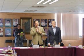 Segunda Sesión Ordinaria de la Junta Directiva del COBAO