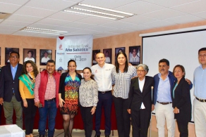 Concluyen año sabático docentes del COBAO