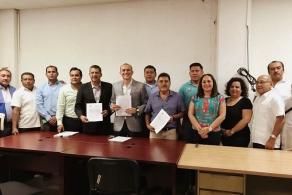 Firma COBAO y SUTCOBAO revisión salarial 2019