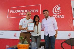COBAO participa en la 39 FILO