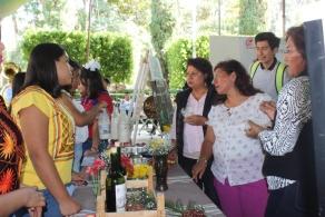Realizó COBAO 04 la Primera Feria de la Fermentación