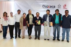 Docentes del COBAO concluyen su Año Sabático
