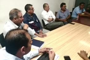 Se realizó la primera reunión conciliatoria 2020 entre el COBAO y SUTCOBAO