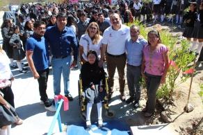 Se fortalece la infraestructura en el Cobao 34 San Antonino