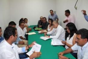 Concluye la negociación salariar 2017 SUTCOBAO-COBAO